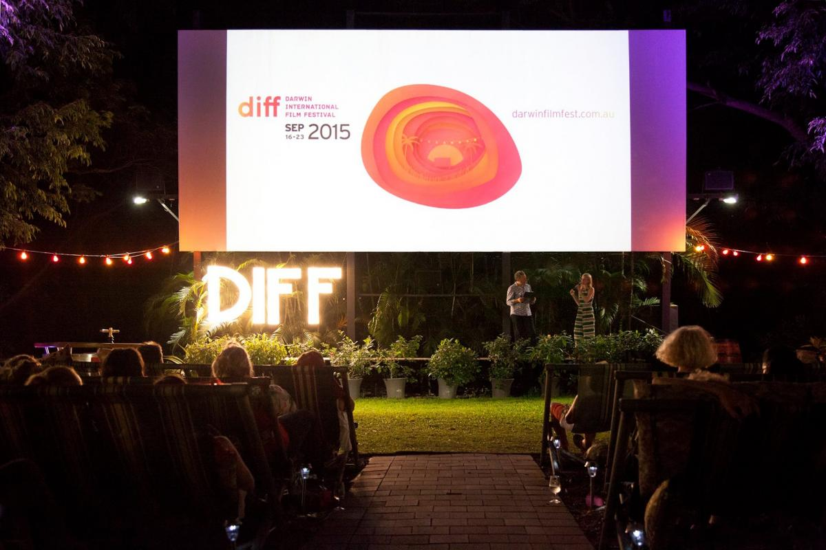 Darwin International Film Festival