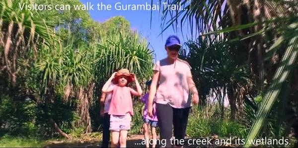 Rapid Creek Video | NT Airports