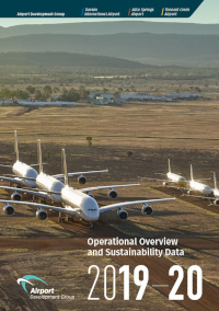 Operational Overview and Sustainability Data Report 2019-20